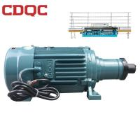 China 50Hz Industrial AC Motor For Glass Processing Straight Line Grinding on sale