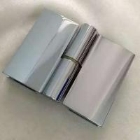 China size 70x95mm sliding bathroom door hinge with closed and opening extents on sale