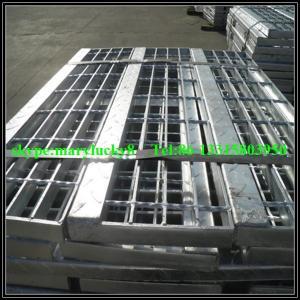 standard galvanized steel bar grating  /Welded Bar Grating