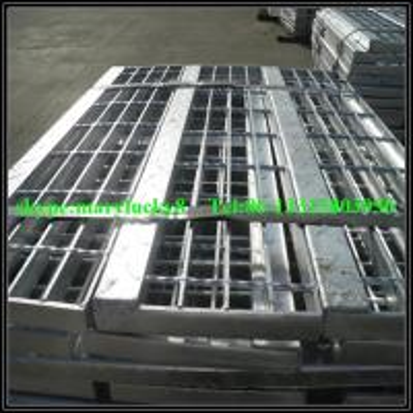 Cheap standard galvanized steel bar grating  /Welded Bar Grating for sale