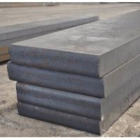 Buy cheap 3KH3M3F Rectangular Steel Bar / Die Tool Steel Flat Bar Corrosion Resistance from wholesalers