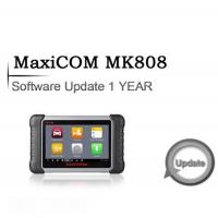 China 600mA Autel Diagnostic Tools MK808 MX808 OBDII/2 Scanner With CE Certification on sale