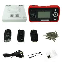 Best Red URG200 Remote Master key programmer tool same fuction with KD900 wholesale