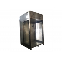 Best Dispensing / Sampling Booth For Weighing In Pharmaceutical Industry Cleanroom wholesale