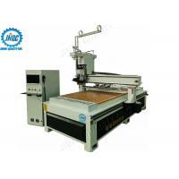 Best Linear ATC CNC Router Machine No Deformation With Auto Tool Changer 1325 wholesale