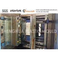 China Large Plastic Enclosure Injection Molding Service and Mold Die Making