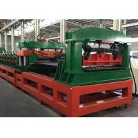 Best 0.5-4mm Tank Sheet Custom Roll Forming Machine Steel Silo Curving Corrugated wholesale