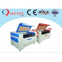 Best Stone Laser Engraving Machine For Nonmetal , 1000x600mm Cnc Engraving Machine wholesale