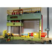China Automatic Pipe Elbow Bending Machine , Cold Push Elbow Machine Easy To Use on sale