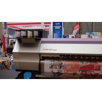 Digital Outdoor Mimaki Epson Head Printer For Act Fast Show Making