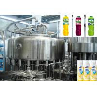 Buy cheap non-carbonated beer bottling beverage filling machine product