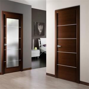 Best Front Entrance Wood Composite Door Different Color Plastic Composite Frame wholesale