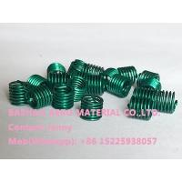 Best Stainless steel color coating of wire threaded inserts and screw thread coils with high quality and best price wholesale