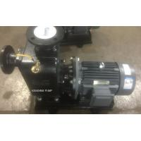 Best ZWL Series directly coupled self priming sewage pump/centrifugal waste water pump/trash pump wholesale