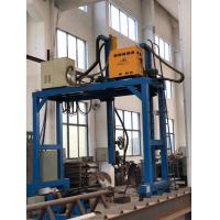Best Super Pipe Making Machine Electric Transmission Pole Automatic Gantry Welding wholesale