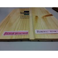 Buy cheap High quality Wood Cladding, Bamboo cladding, wall panel, ceiling from wholesalers