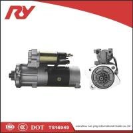 Best 24 5kw 10t Auto Spare Parts Carter Starter Motor Sliding Armature Driving Type M008T60871 320C S6K CZT3066T wholesale