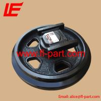 Best Mini Excavator Undercarriage for CASE CX36 Bottom Roller carrier roller sprockket idler and track chain assy wholesale