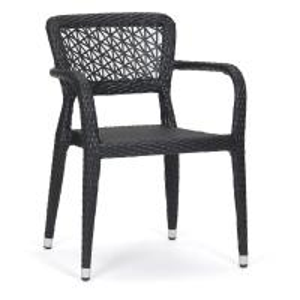 China wicker dining room furniture/wicker dining room chair/wicker dining chair WC-040 on sale