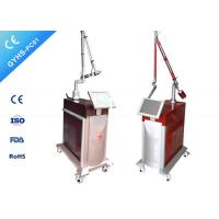 Best Professional ND YAG Laser Tattoo Removal Machine For Eyebrow Tattoo Removal wholesale