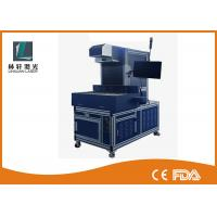 Best CNC Laser Wood Engraving Machine , 10w 30W CO2 Laser Engraving Machine wholesale