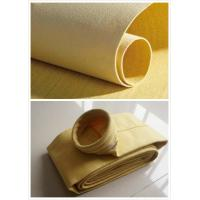 Best Baghouse Bag Filter Cloth Material P84 Polyimide Dust Filter Material wholesale