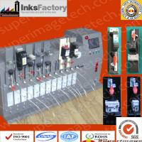 China Automatic Inks Filling Machine for Desktop Printers' Ink Cartridges (12 Routes) on sale