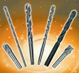 Best KM white hss twist drill bit for cutting metal wholesale