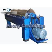 Best Oil Field Decanting Centrifuge / Drilling Mud wholesale