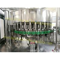 China Automatic Bottled Water Filling Machine Turkey , Distilled Water Equipment on sale