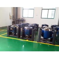 Buy cheap Electromagnetic Shaker Vibration Testing Machine / Vibration Measurement from wholesalers