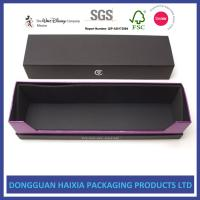 China Paper Materials Decorative Gift Boxes With Lids Eco Friendly ISO Compliant on sale