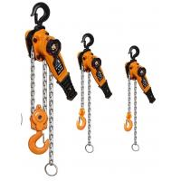 Buy cheap 1.6T Wire rope pulling hoist, hand lifting chain block from wholesalers