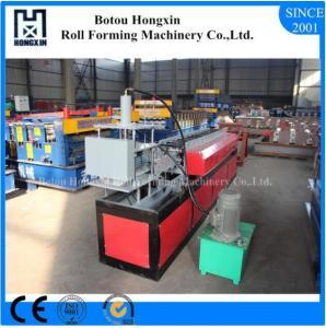 Best Hydraulic Pump Rolling Shutter Machine, Aluminum Sheet Metal Roll Forming Machines wholesale