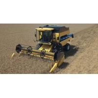 China Combine Harvester Spring on sale