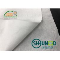 China Modified Fiber Spunlace Nonwoven Fabric Anti Bacteria For Compressed Towel on sale