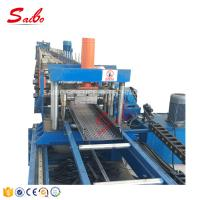 Best Width Adjustable Metal Tray Production Line with Wire-electrode Cutting Structure wholesale