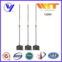 Best Electronic Copper Coated Steel Lightning Rod For Power Station Protection wholesale