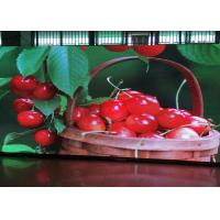 Buy cheap P2.9 HD Indoor LED Video Wall 2m-10m Viewing Distance 500mmx500mm With Die Cast from wholesalers