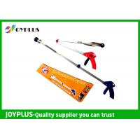 China Easy Operation Litter Picker Tool , Pick Up Grabber Reaching Tools For Gardening on sale