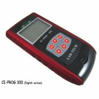 Best obd2motor CI PROG 300 Remote and Car Chip Adapter English version wholesale