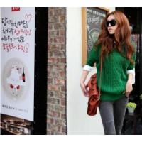 China Lady Fashion Sweater on sale