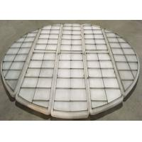 Cheap 316L Steel Grids And PTFE Mesh Pad for sale