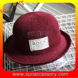 Best AK16820 ladies cloche hats Girls hats  , promotion hats and cap for sale wholesale