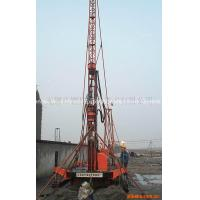 Best XP-30B Jet Grouting Drilling Rig  with removable assistant tower wholesale