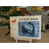 Best Drawing Book Type Artist Paint Pad Heavy Weight Drawing Paper A3 A4 Size wholesale