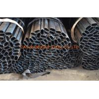China ERW Welding Cold Rolled Steel Pipe For Liquid Delivery Pipe , DIN EN 10219 Q195 / Q235 on sale
