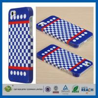 Best Customized Drop Proof Heat Resistant Iphone 5G Mobile Phone Protection Case / Cute Girly Phone Cover wholesale