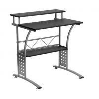 Quality Flash Standing Office Furniture Computer Desk , Powder Coating