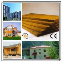 China Excellent Rock Wool Batts for Building Insulation on sale